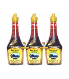 Sauce de poisson 250 ml HUNG THANH