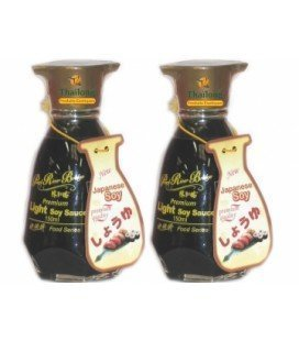 Sauce soja 150 ml premium light
