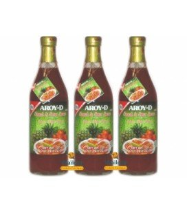 Sauce aigre douce 720 ml