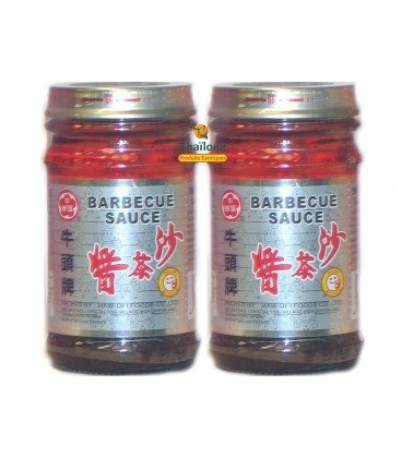 Sauce barbecue 127 g