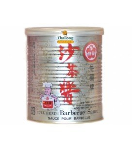 Sauce barbecue 810 ml