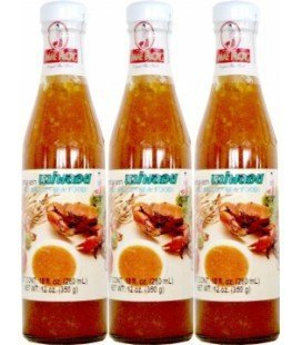 Sauce fruits de mer pimentée 280ml
