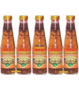 Sauce rouleaux printemps 250 ml