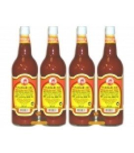 Sauce piment forte 200g COCK
