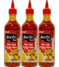 Sauce piment ketchup 540g