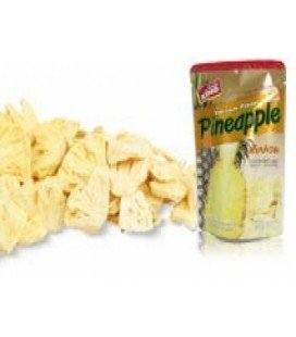CHIPS D'ANANAS 40 g
