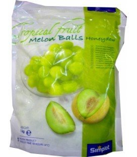 Billes de melong Honeydew-SIMPLOT