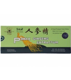 Panax Ginseng ampoule 10x10 ml PINE