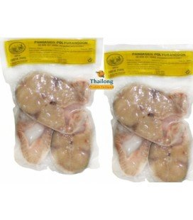 Pangasius tranche 1 kg EXOSTAR