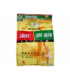 Soja Ladies BINGQUAN