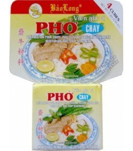 Cubes PHO CHAY
