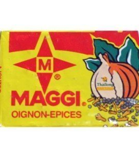 Tablette MAGGI Oignon-Epices