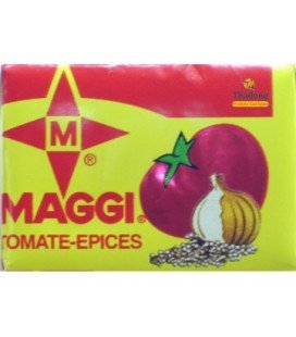 Tablette MAGGI Tomate-Epices