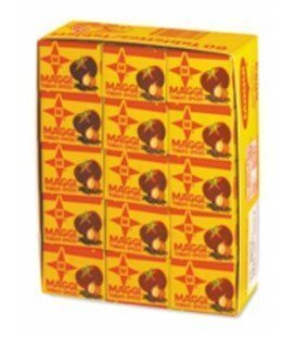 Tablettes MAGGI Tomate-Epices x60