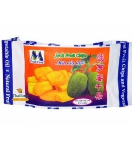 Chips fruit du jaquier 150 g